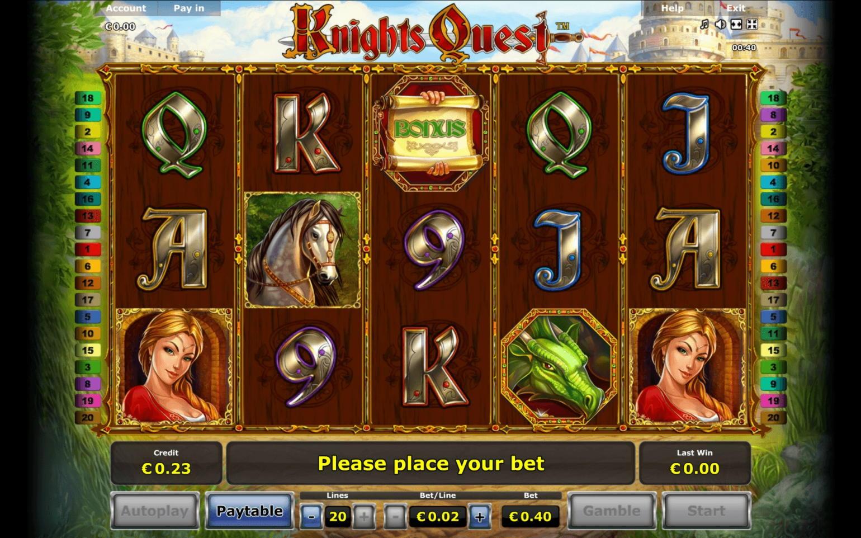 £415 Casino Tournament at Inter Casino