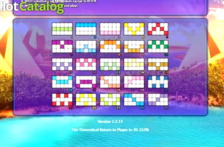 €575 Daily freeroll slot tournament at bWin Casino