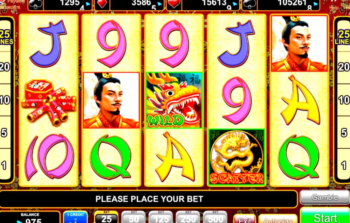 EUR 2840 No deposit bonus at Cashpoint Casino