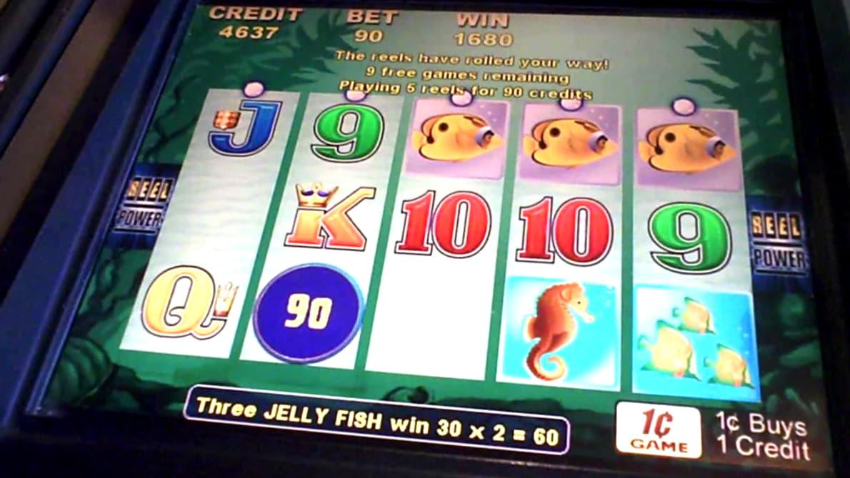 200 Free spins no deposit casino at Spin Palace Casino