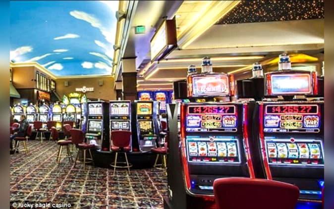 635% Match bonus at Nordi Casino