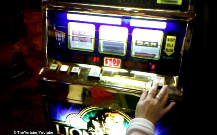 85% Match at a casino at William Hill Casino