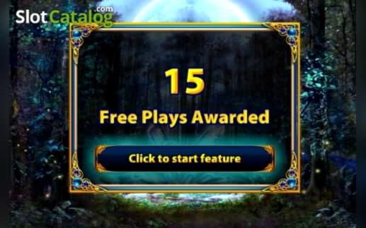215% Deposit match bonus at Platinum Play Casino