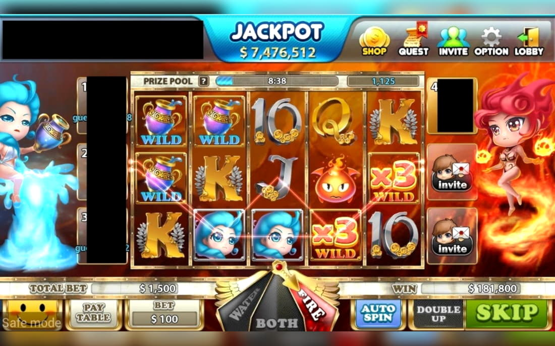 300 Trial Spins at Bet At Home Casino