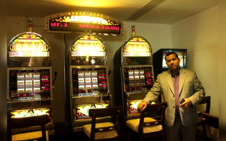220% Casino Welcome Bonus at Euro Palace Casino