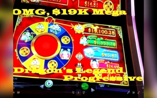 335% casino match bonus at Yukon Gold Casino