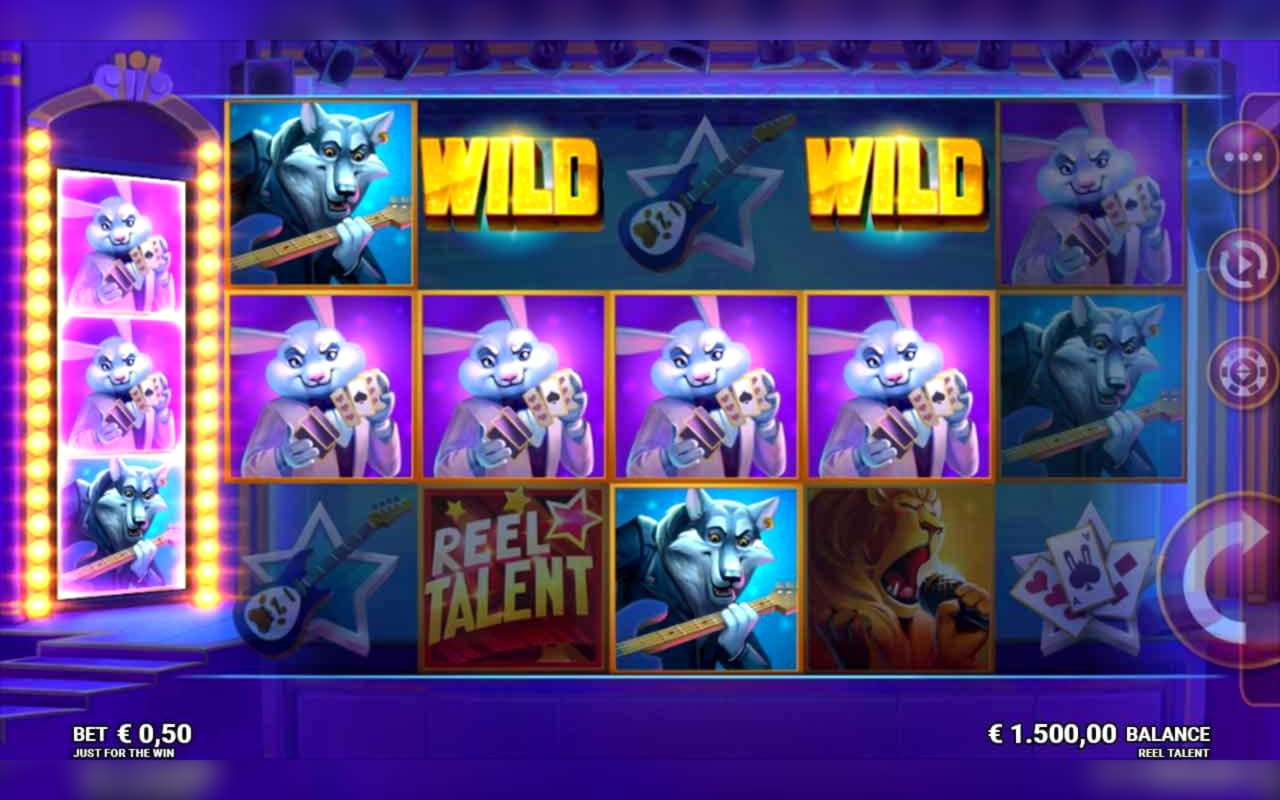 275 FREE SPINS at Casino Action