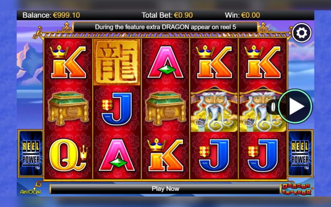Eur 55 Free Money at Karamba Casino