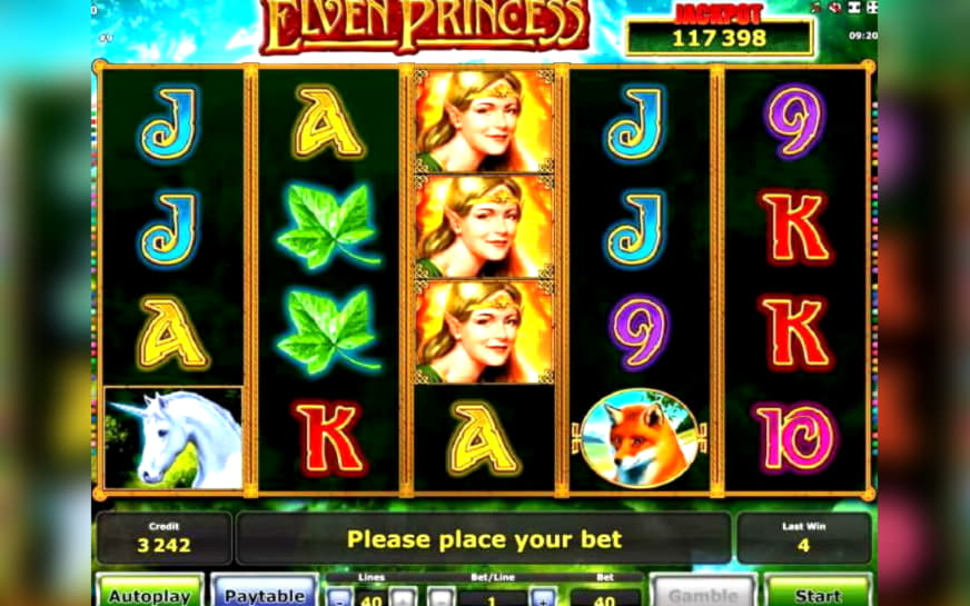 215 Free Spins right now at La Fiesta Casino