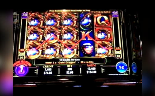 240 Free spins no deposit casino at Cashpoint Casino