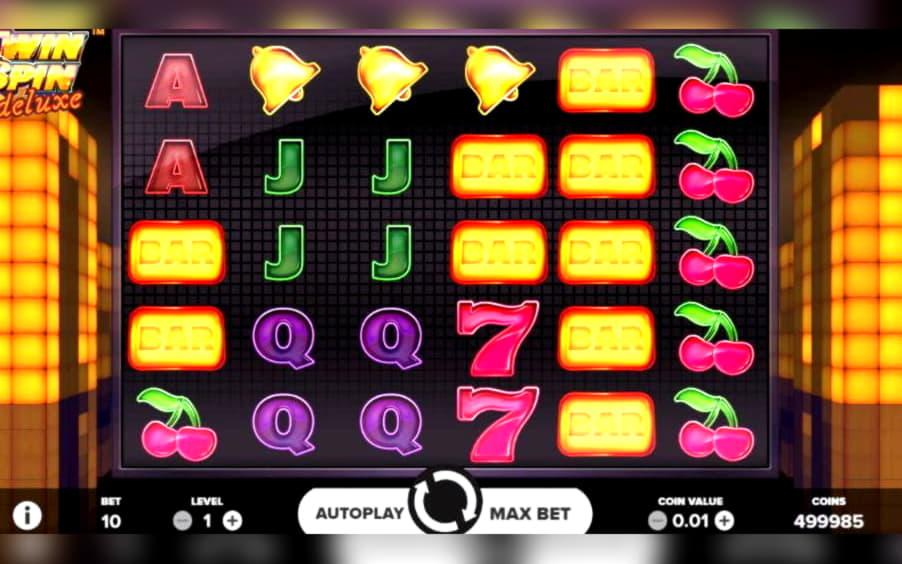 €475 Free Casino Tournament at Omni Casino