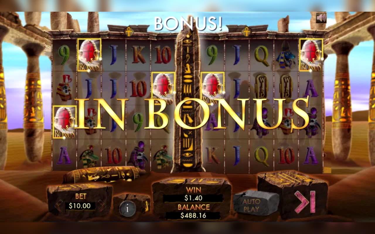 140 free casino spins at LSbet Casino