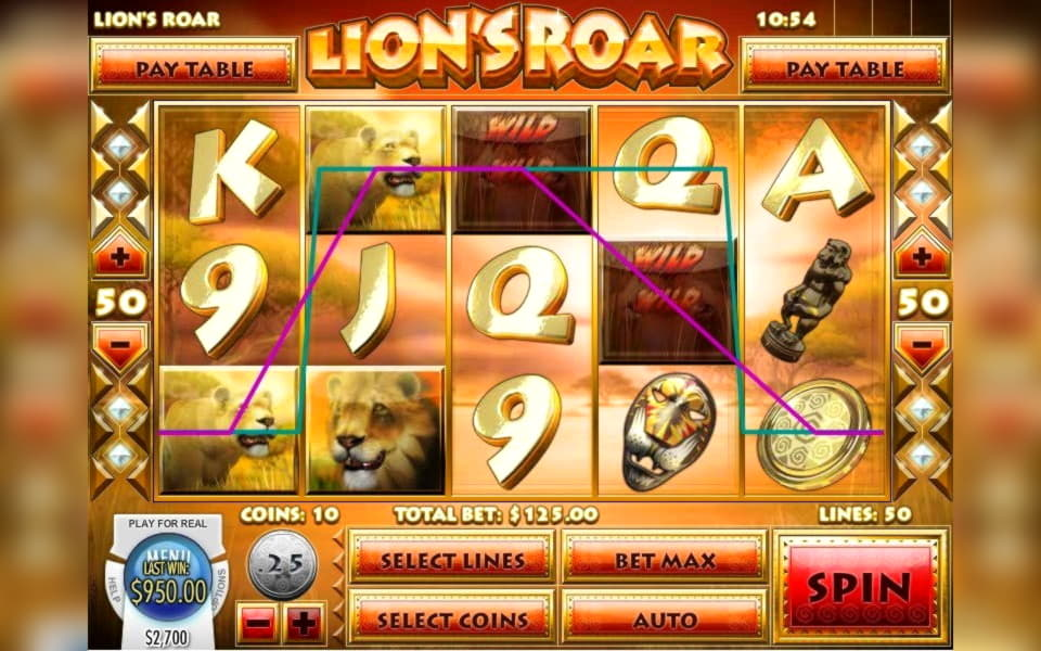 €2710 NO DEPOSIT BONUS CASINO at Cashpoint Casino