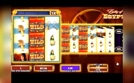 €590 Free casino chip at Gamebookers Casino