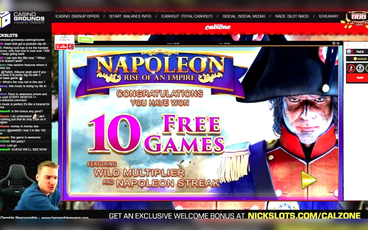 €830 Free Casino Tournament at Casino Action