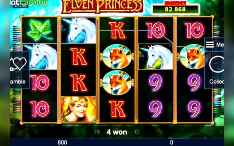Eur 350 Free Casino Tournament at Omni Casino