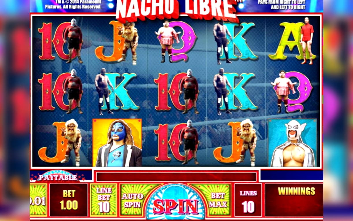 730% Casino match bonus at La Fiesta Casino