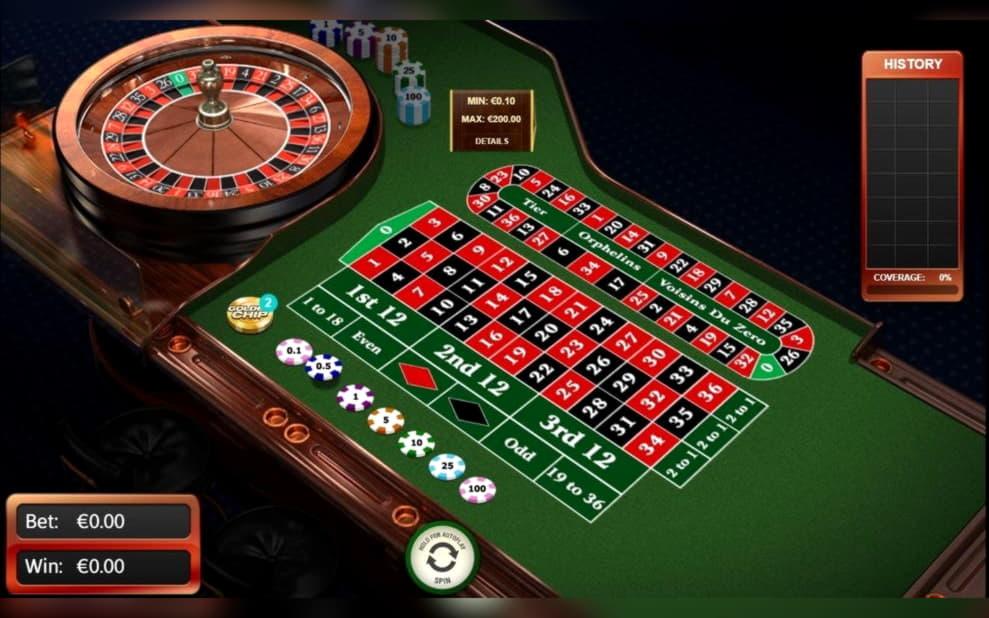 €150 Free Cash at Spintropolis Casino