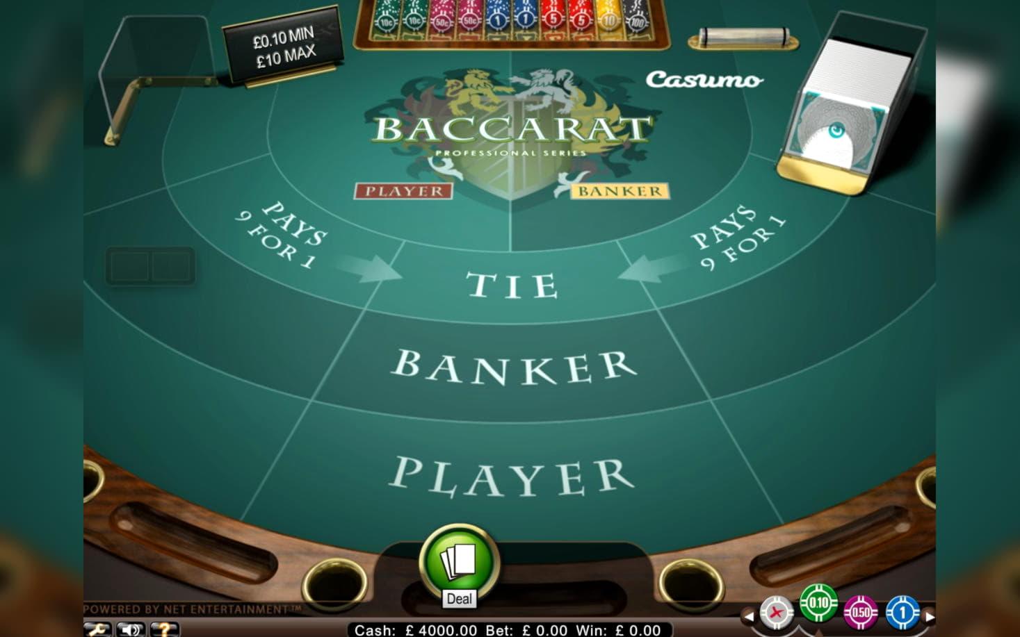 60% Best Signup Bonus Casino at William Hill Casino