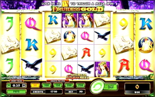 10 FREE SPINS at Bet Rebels Casino