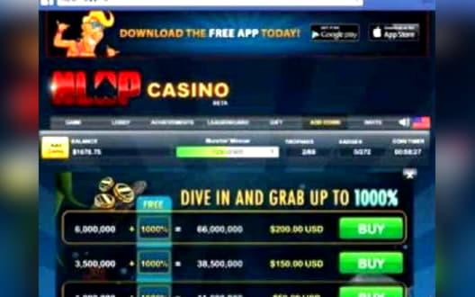 £335 Casino tournaments freeroll at Cashpoint Casino