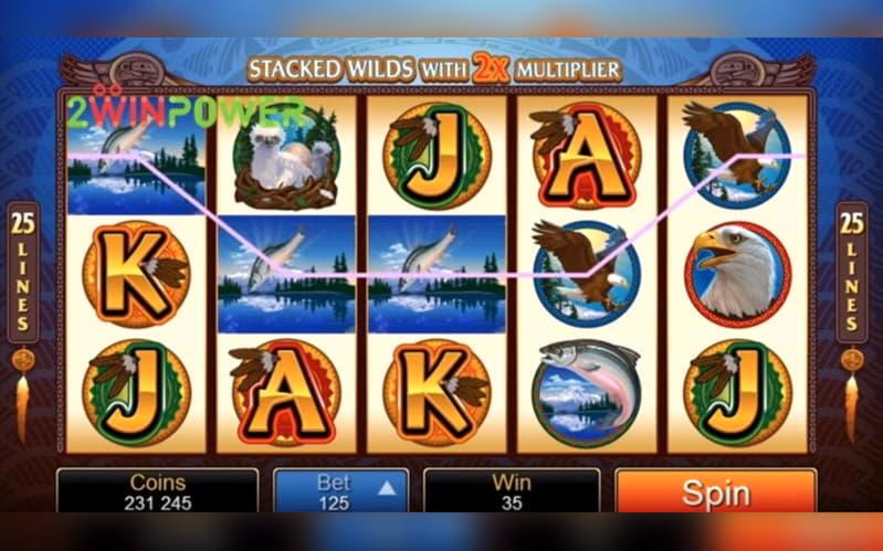 895% No Rules Bonus! at Grand Hotel Casino