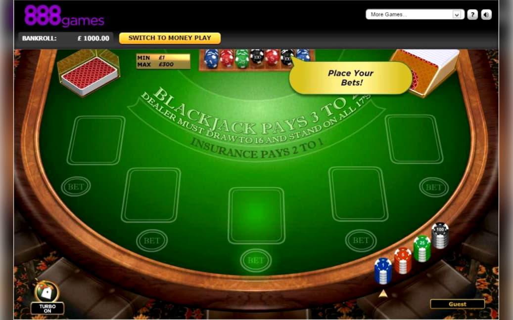 $610 Free Casino Ticket at Luxury Casino