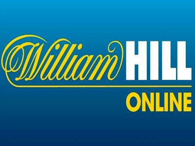 Zrzut ekranu z William Hill Casino
