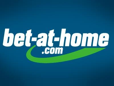 Bet At Home Casino -kuvakaappaus