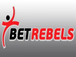 820% Deposit match bonus at Bet Rebels Casino