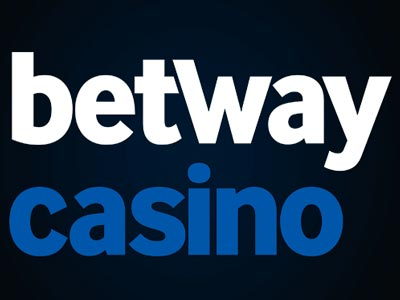 Screenshot Betway Casino