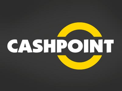 Cashpoint Casino screenshot