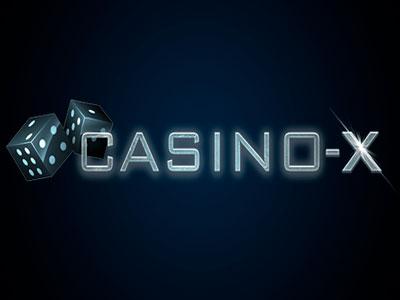 """""""Casino-X"""" ekrano kopija"""