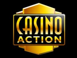$590 Free casino chip at Casino Action