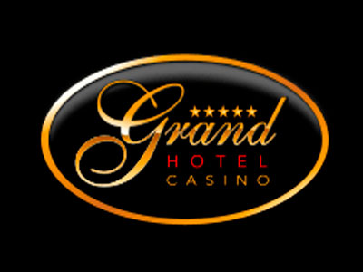"""Grand Hotel Casino"" ekrano kopija"