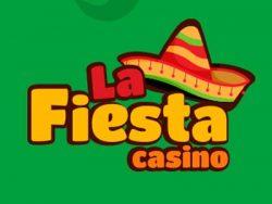 €565 FREE CASINO CHIP at La Fiesta Casino