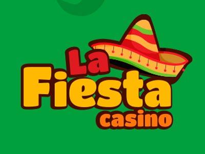 Snimka zaslona Casino La Fiesta