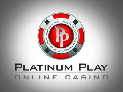 Skjámynd Platinum Play Casino