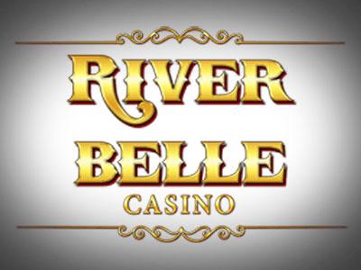 Tangkapan Sungai Belle Casino