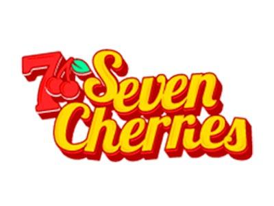 Zrzut ekranu z Seven Cherries Casino