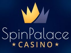 335% Welcome Bonus at Spin Palace Casino