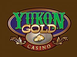 195 Free Casino Spins at Yukon Gold Casino