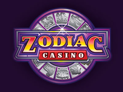 Zodiak Casino screenshot