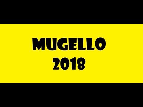 MOTOGP MUGELLO 2018 - CASANOVA SAVELLI & FRECCE TRICOLORI