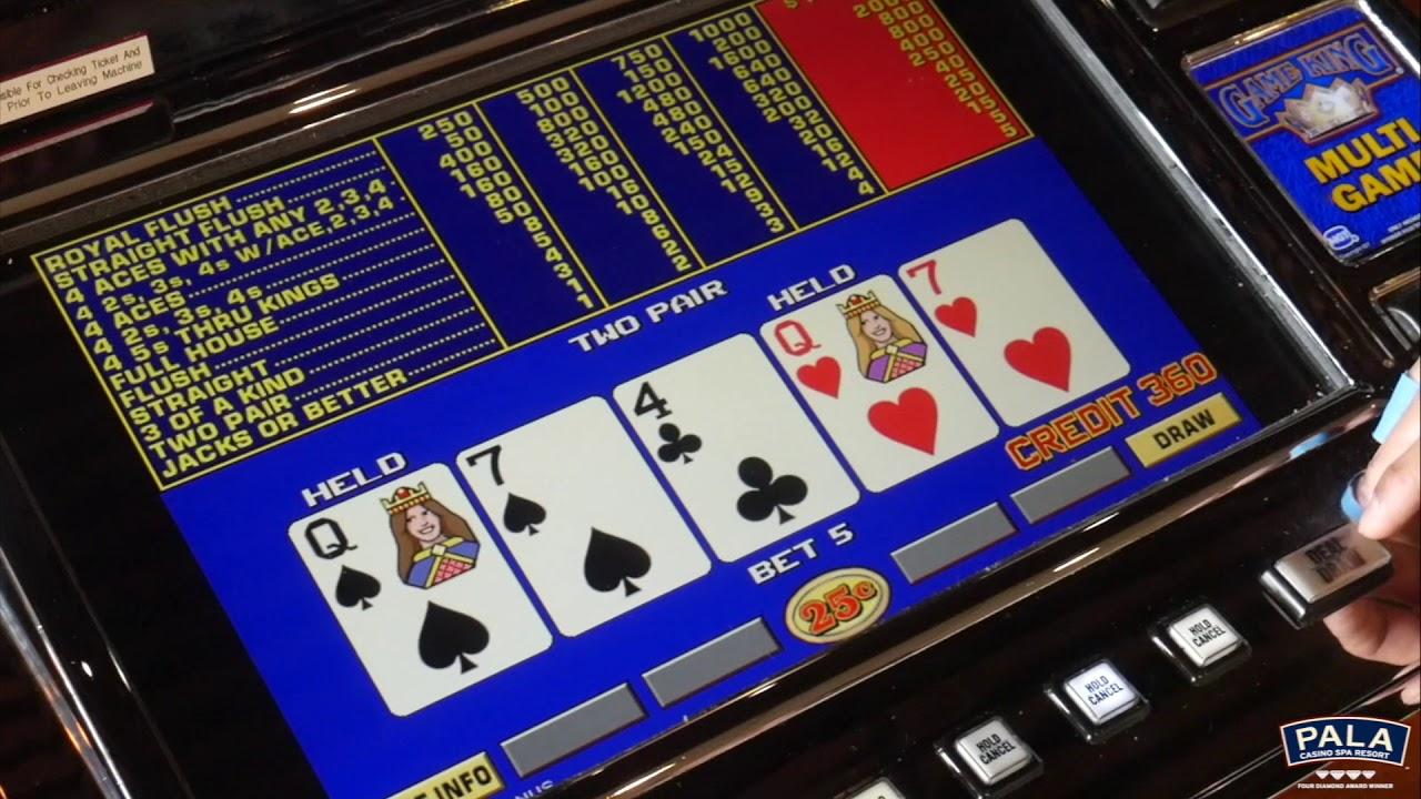 Pala Casino: Slots & Happy Hour at Bar Meets Grill