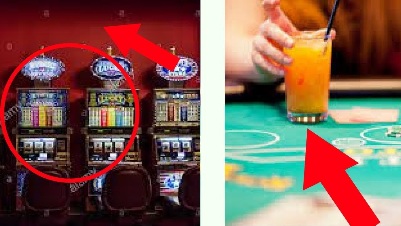 Top 5 Shocking Secrets Casinos DON'T Want You to Know About!